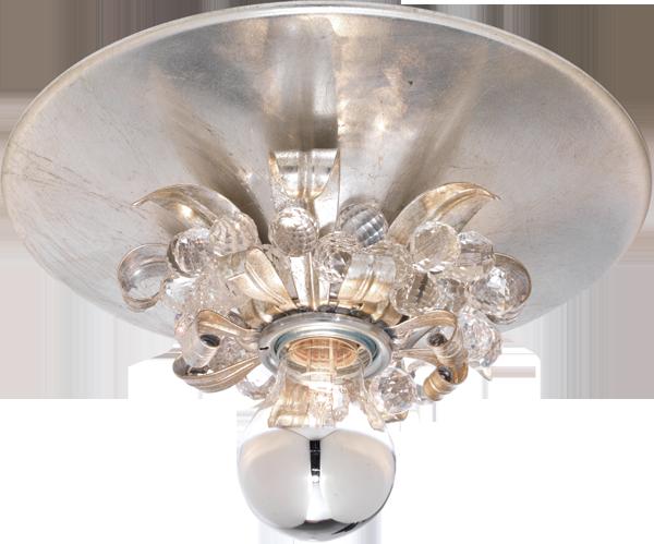 Plafoniere Kristall : Plafonieren plafoniere mit swarovski kristallen beleuchtung und